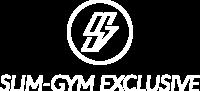 Slim-Gym Exclusive Logo